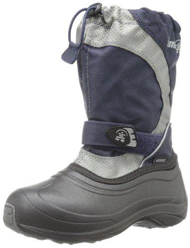 Kamik Footwear Kids Blast Insulated Boot (Toddler/Little Kid/Big Kid),Navy,3 M US Little Kid