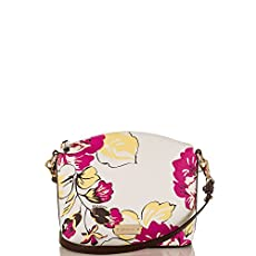 Mini Duxbury Crossbody<br>Dahlia Bouquet