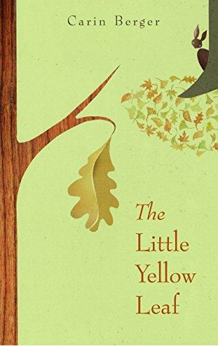 The Little Yellow Leaf PDF