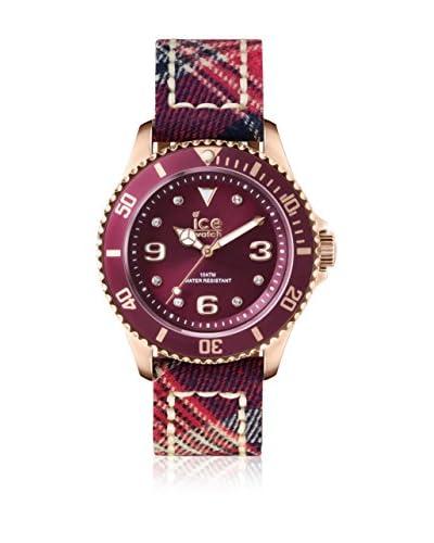 ice watch Reloj de cuarzo IS.RD.RG.U.C.14 37 mm