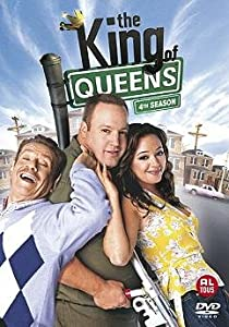 The King of Queens: The Complete Fourth Season - Series 4
