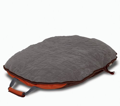 Classic Accessories 70-044-014204-00 Dog Whisperer Folding Travel Dog Bed, Up To 90 lbs.