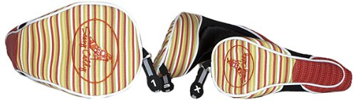 sassy-caddy-womens-set-of-zesty-golf-club-headcovers-tomato-red-apple-green-golden-yellow-white