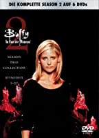 Buffy - Im Bann der D�monen - Season 2