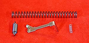 Glock 3.5lb Trigger Connector and Spring Kit, For All Model Glocks