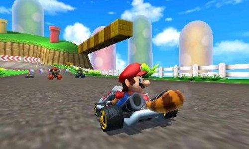 3ds 7 - Mario kart wii gratuit ...