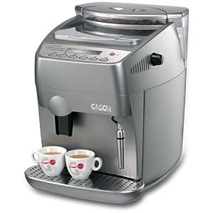 espresso machine ratings