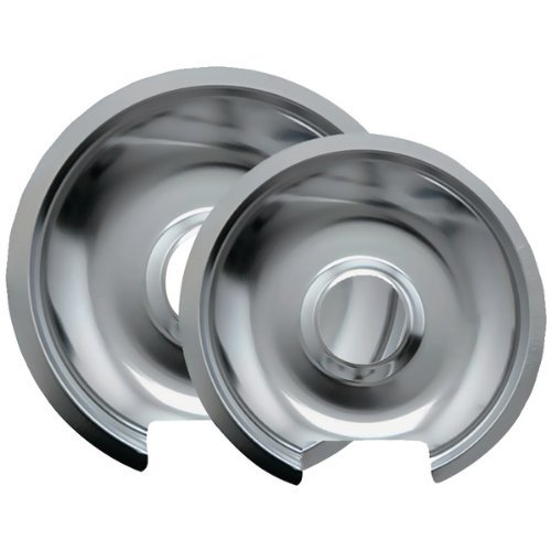 Range kleen Drip Pan Chrome 1 Small / 6