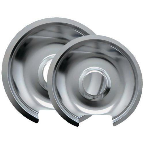 Range kleen Drip Pan Chrome 1 Small / 6