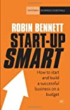 Start-Up Smart: How to start and build a business for 5000 (Harriman Business Essentials)