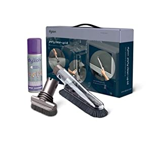 Dyson Party Clean Up Kit
