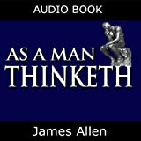 img - for As a Man Thinketh book / textbook / text book