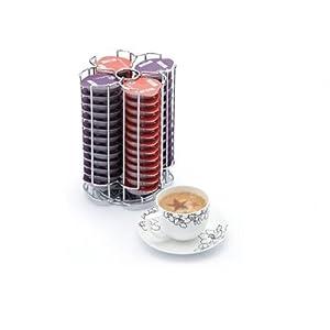 PoddyHolder Coffee Capsule Holder - for Bosch Tassimo Pods Tassimo Discs from Poddyholder
