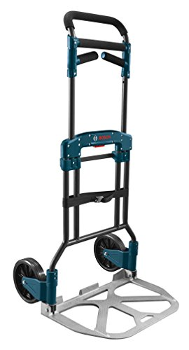 Bosch XL-CART Click and Go Storage System Use with L-Boxx Cases (Bosch Storage Case compare prices)