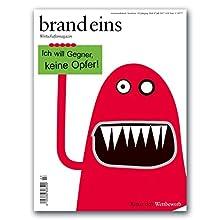 brand eins audio: Wettbewerb Audiobook by  brand eins Narrated by Petra Simon-Weiser, Nina Schürmann, Michael Bideller, Jennifer Böttcher