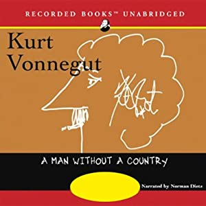 A Man Without a Country | [Kurt Vonnegut]