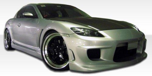 2004 2008 Mazda Rx 8 Duraflex I Spec Kit   Includes I