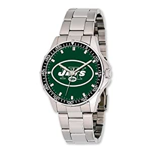 Mens NFL New York Jets Coach Watch