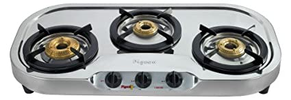 Elegance 3110 DT Gas Cooktop (3 Burner)