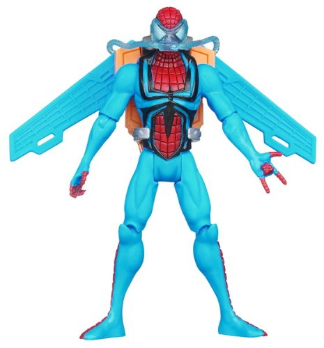 THE AMAZING SPIDER-MAN Hydro Attack SPIDER-MAN Figure jetzt kaufen