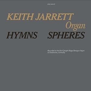 Keith Jarrett Hymns/Spheres Organ