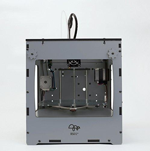 BONSAI LAB 3Dプリンタ BS01+(PLAキット)ウォームグレー