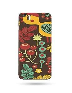 alDivo Premium Quality Printed Mobile Back Cover For Apple iPhone 7 / Apple iPhone 7Printed Back Case Cover (XT-037C)