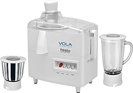 Vola-Fiesta-450W-Juicer-Mixer-Grinder