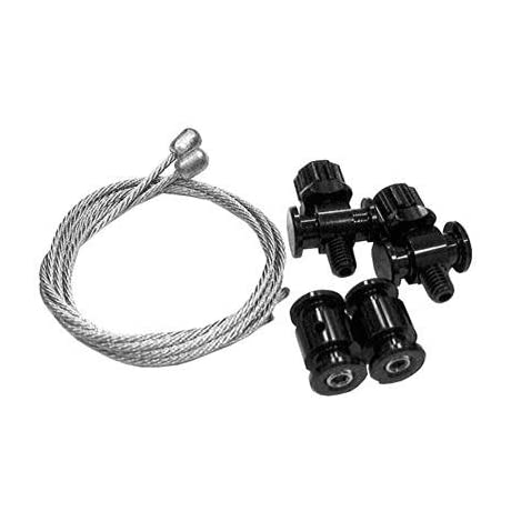 TRP Eurox Cantilever Cross Bicycle Brake Cable Barrel Adjuster