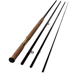 Altenkirch Fly Rod, Two-handed Spey Rod, Bulkley Series, 4-pc by Altenkirch