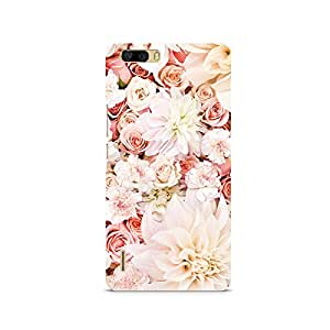 TAZindia Printed Hard Back Case Cover For Huawei Honor 6 Plus