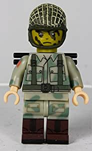 Ultimate Soldier XD Builder Series 101st