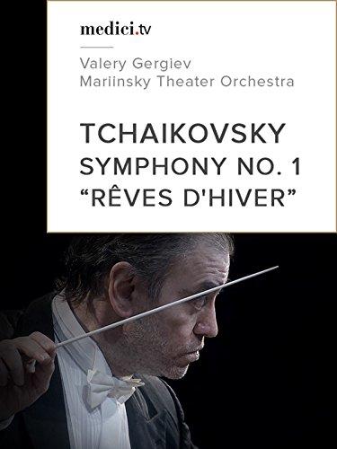 Tchaikovsky, Symphony No. 1 'Rêves d'hiver'