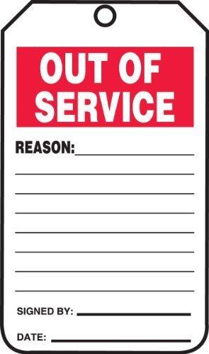 signos-accuform-trs243ctp-estado-etiqueta-rolodex-leyenda-de-servicio-razon-1461-cm-longitud-x-826-c