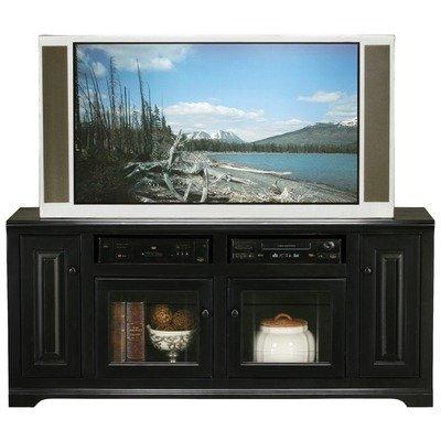 Cheap Savannah 66″ Tall TV Stand (92866VGBK)