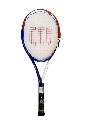 Wilson Tour Limited BLX 95 Tennis Racket RRP £170 L4