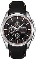 Tissot Couturier Automatic Mens Watch T035.627.16.051.01