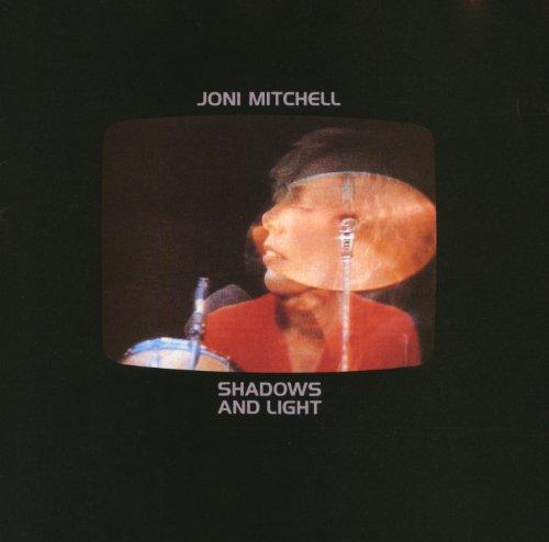Joni Mitchell Wild Things Run Fast