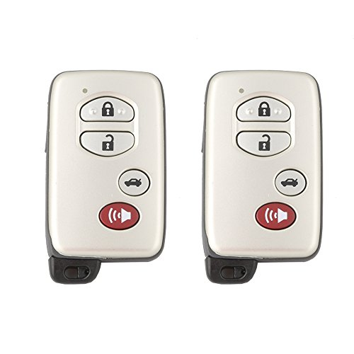 top smart key pke car alarm system auto start push start. Black Bedroom Furniture Sets. Home Design Ideas