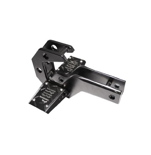 Review RBP 990001 Universal Grappler Tow Hook Hitch Step