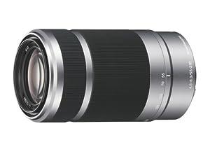 Sony SEL55210 Objectif E 55-210mm F4.5-6.3 OSS pour Appareil photo Nex