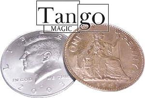 Empire Magic Scotch and Soda Coin Trick