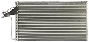 Spectra Premium 7-3224 A/C Condenser for Buick Reatta 1988-1989