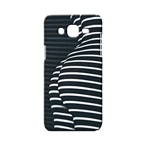 BLUEDIO Designer 3D Printed Back case cover for Samsung Galaxy J5 - G4511
