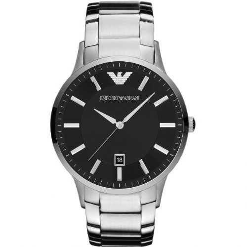 Mens Watches EMPORIO ARMANI ARMANI TEMPO AR2457