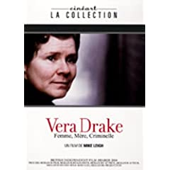 Vera Drake - Mike Leigh