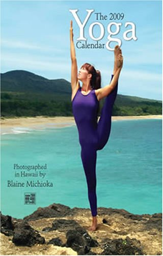 The Yoga 2009 Calendar