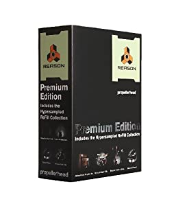 Propellerhead Reason Premium Edition