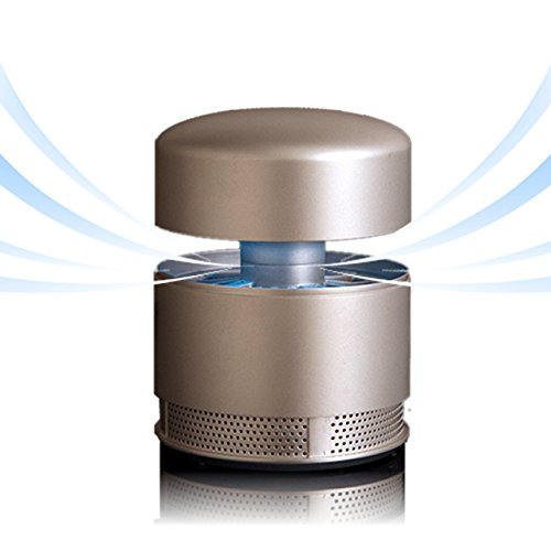 COM-SHOT 【 虫 蚊 を 吸引 】 虫 ブレス ワン プッシュ 360度 コンパクト デザイン USB 電源 快眠 MI-MB01