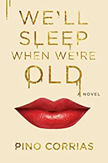 Book Cover: We'll Sleep When We're Old: A Novel